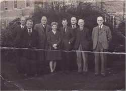 The Courtaulds Works Committee, 1940s