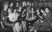 Windsmoor Factory girls on a night out